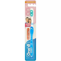 ORAL-B zubná kefka Delicate white 40 medium