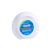 ORAL-B Zubná niť EssentialFloss Mint Wax 50 m