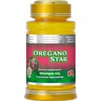 STARLIFE Oregano Star 60 tabliet