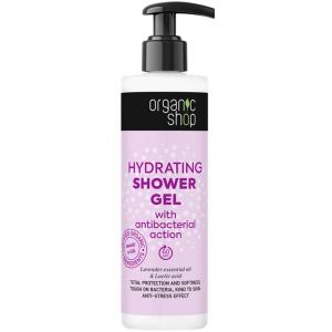 ORGANIC SHOP Hydratačný sprchový gél 280 ml