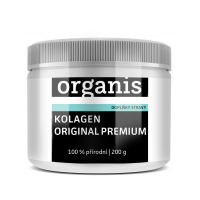 ORGANIS Kolagén Original Premium 200 g