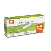 ORGANYC tampóny z biobavlny Superplus 16 kusov