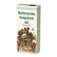 Originálne karlovarská kúpeľ. soľ náhradné balenie 300 g