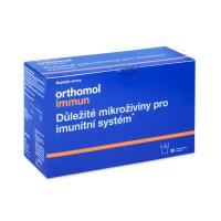 ORTHOMOL Immun 30 denných dávok