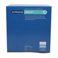 Orthomol Vital m 30 denných dávok