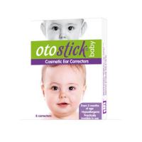 OTOSTICK Baby Korektor odstávajúcich uší pre deti 8 ks