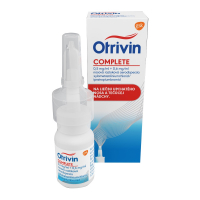 OTRIVIN Complete nosová roztoková aerodisperzia 10 ml