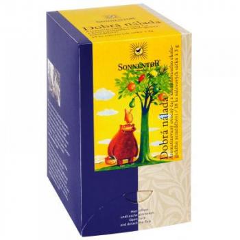 Ovocný čaj dobrej nálady bio 45 g