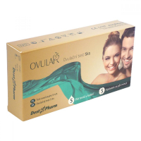 Ovulačný test OVULAR 5ks