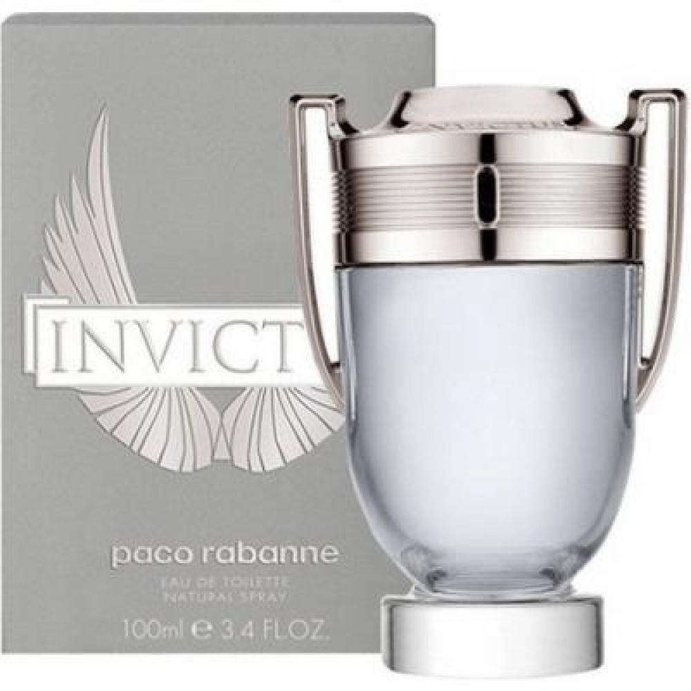Paco Rabanne Invictus 100ml