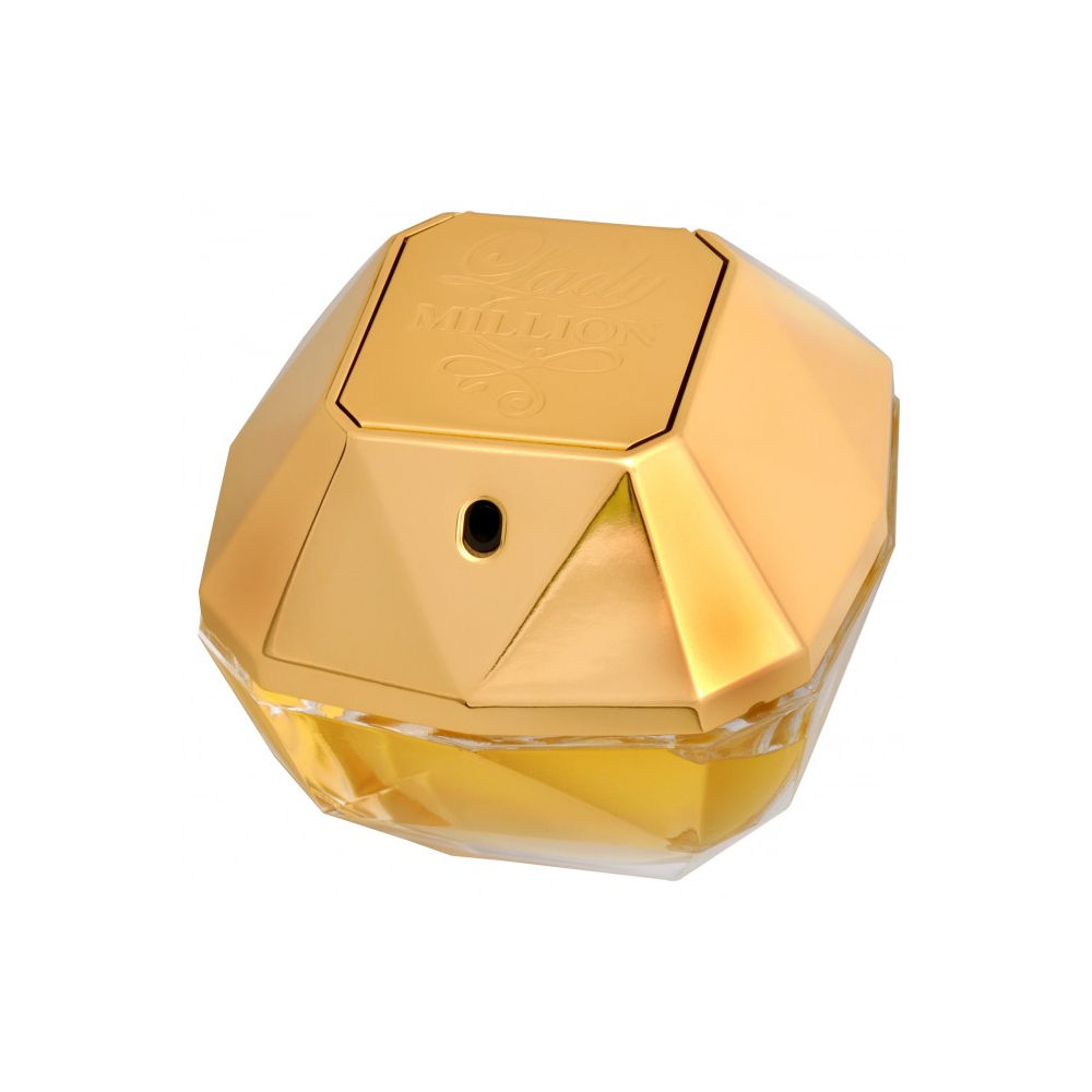 Paco Rabanne Lady Million 80ml (Tester)