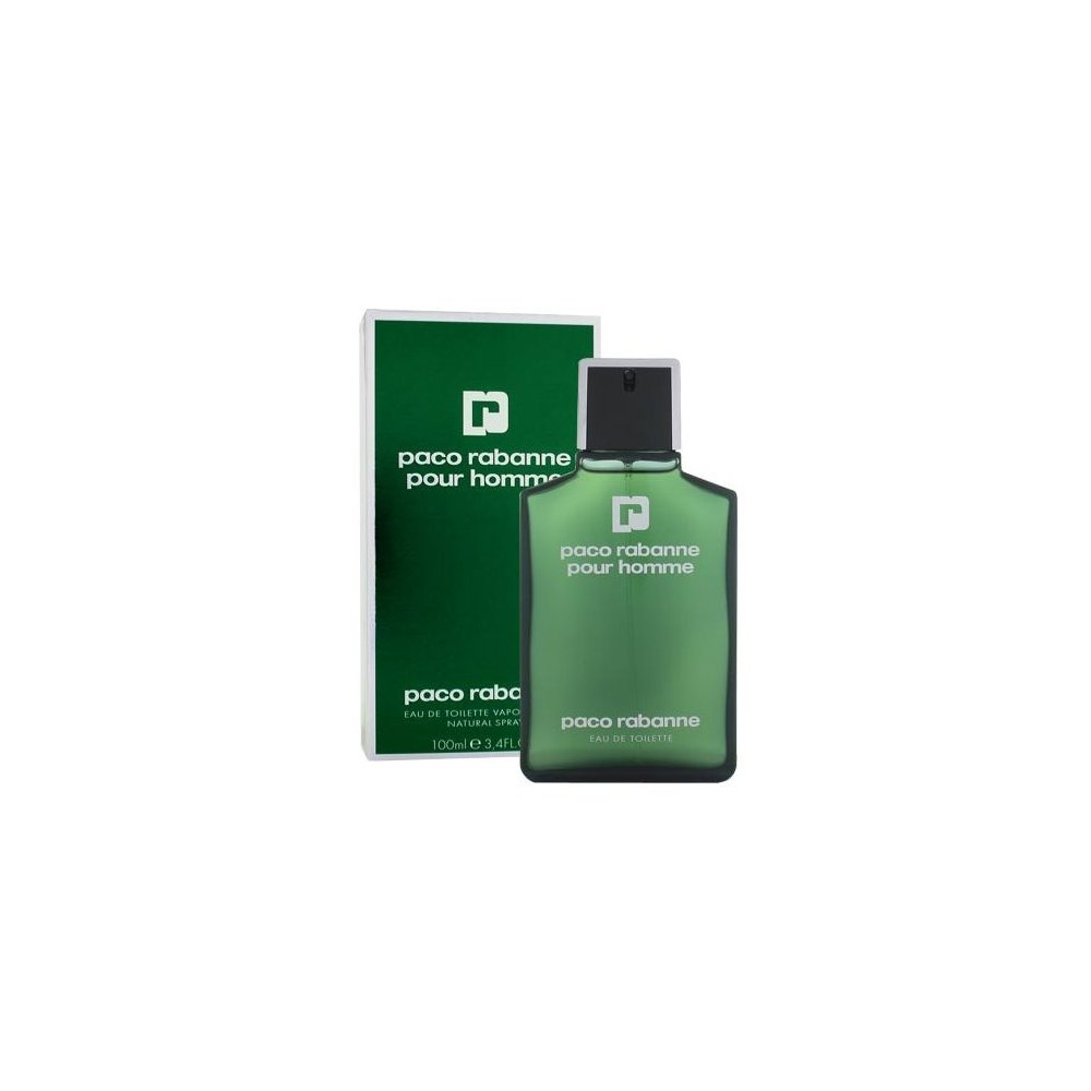 Paco Rabanne Pour Homme 50ml
