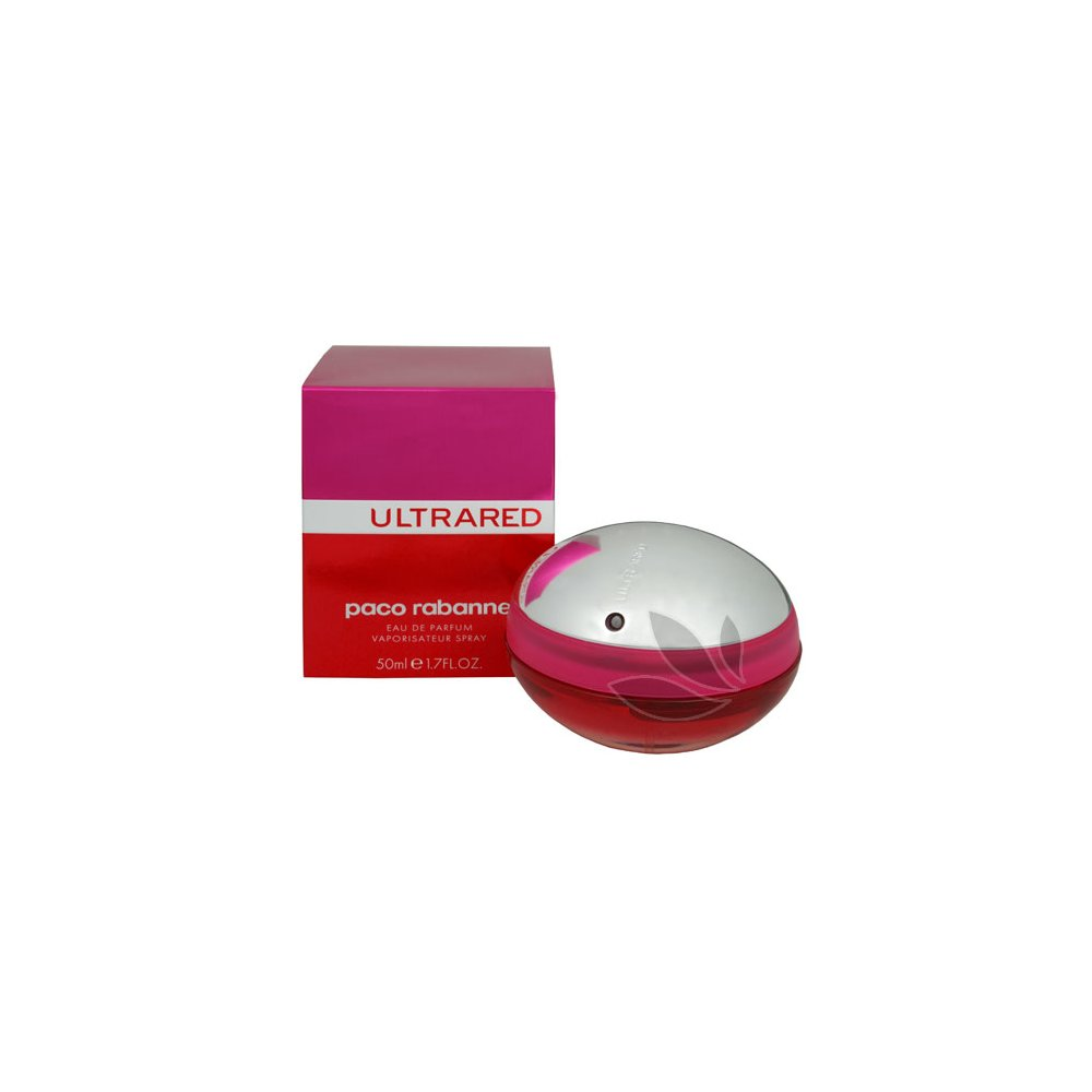 Paco Rabanne Ultrared 80ml