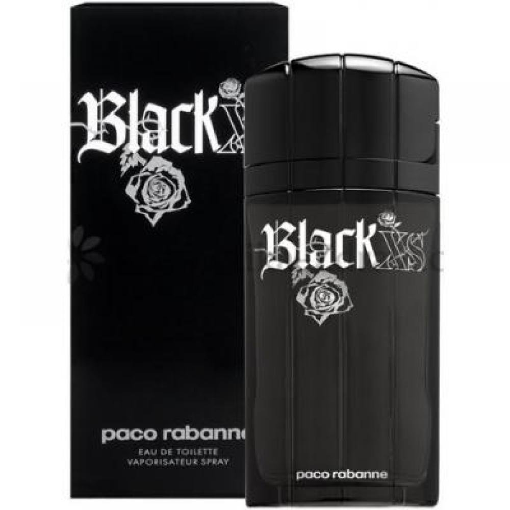 Paco Rabanne Black XS 100ml