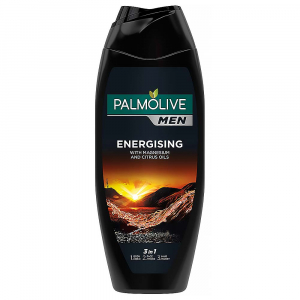 Palmolive sprchový gel for Man Energising 500 ml
