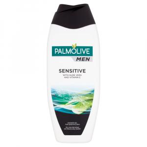 Palmolive sprchový gel for Man Sensitive 500 ml
