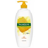 Palmolive sprchový gél 750ml Milk a Honey pumpička