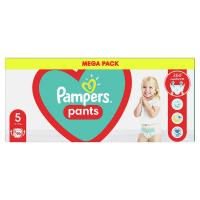 PAMPERS Pants veľ.5 Plienkové nohavičky 12-17 kg 96 ks