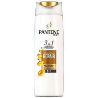 PANTENE Intensive Repair šampón 3 v 1 360 ml