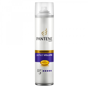 Pantene lak PERFECT VOLUME 250 ml