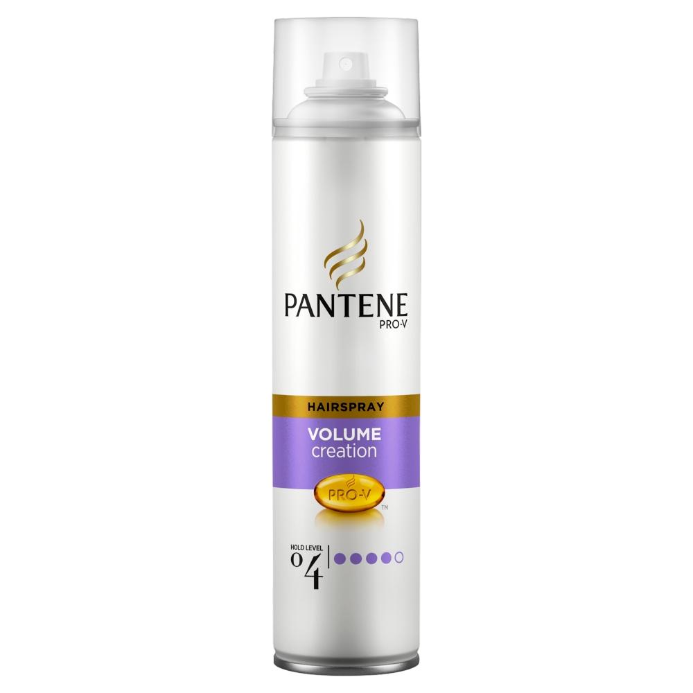 Pantene lak VOLUME EXTRA STRONG 250 ml