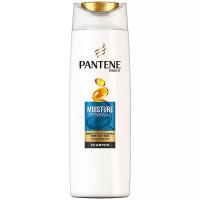 PANTENE Pro-V Moisture Renewal Šampón na suché poškodené vlasy 400 ml