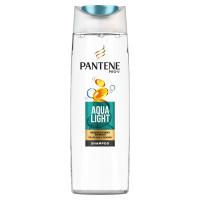 Pantene šampón 400ml Aqua Light