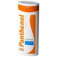 Dr Müller Panthenol šampón proti lupinám 250 ml
