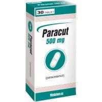 PARACUT TBL 30X500MG