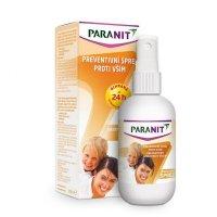 PARANIT preventívny sprej proti všiam 100 ml