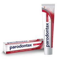 PARODONTAX Bez fluóru zubná pasta 75 ml