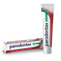 PARODONTAX Fluorid zubná pasta 75 ml
