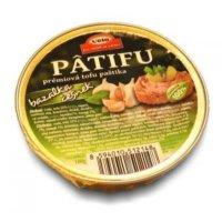 PATIFU bazalka- cesnak 100g