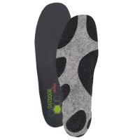 PEDAG Outdoor mid ortopedická vložka, turistika a golf 1 pár, Veľkosť vložiek do obuvi: Veľkosť 38/39