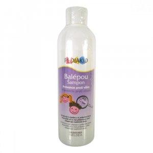 PEDIAKID Balépou šampón proti všiam 200 ml