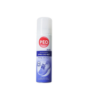 PEO Spray do topánok150 ml