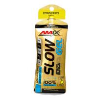 AMIX Slow energy gél citrus 45 g