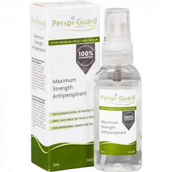 Perspi - Guard Antiperspirant 50 ml