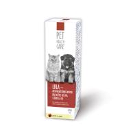 PET HEALTH CARE LOLA antiparazitárny šampón pre mačky, mačiatka, šteňatá 200 ml