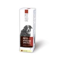 PET HEALTH CARE MATTEO antiparazitárny šampón pre psov 200 ml