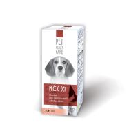 PET HEALTH CARE Starostlivosť o oči 100 ml