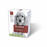 PET HEALTH CARE Starostlivosť o trávenie pre psov 90 tabliet