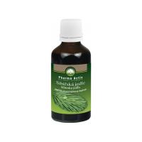 PHARMA ACTIV Pini Sibirica olej zo sibírskej jedle bielej 50 ml
