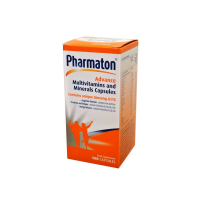PHARMATON Advance 100 kapsúl