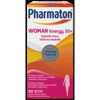 PHARMATON Woman Energy 30+, 30 tabliet