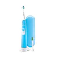 PHILIPS SONICARE for Teens Blue HX6212/87 Sonická elektrická zubná kefka pre začiatočníkov