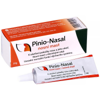 PINIO Nasal nosová masť 10 g