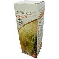 PURUS MEDA Propolis extra 5% kvapky 50 ml