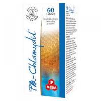 PURUS MEDA Chlamydil 60 tabliet