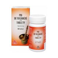 PM Detoxikačný elixír 60 tablet